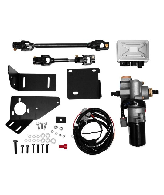 Electronic Power Steering System