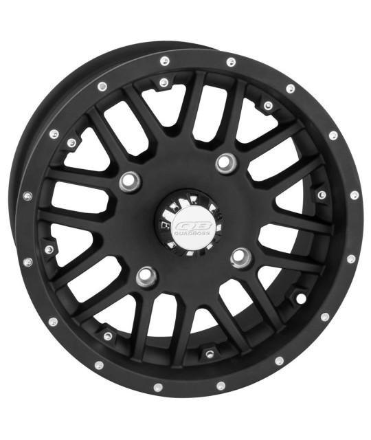 Scoville Black Wheels