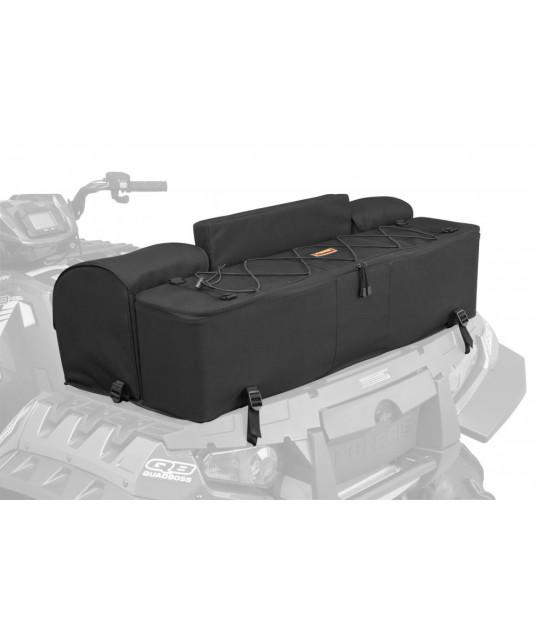 Rear Rack Bag Black