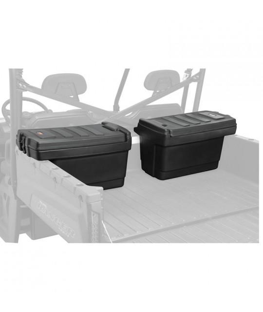 QB Ranger Cargo Box Set