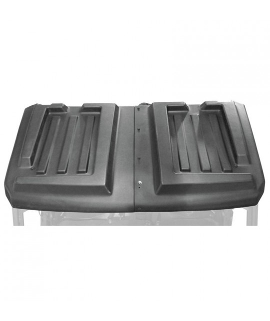QB Polaris Ranger XP900 2-Piece Roof