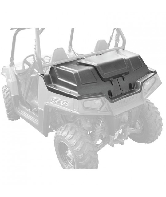 QB Polaris RZR 800 Bed Cover