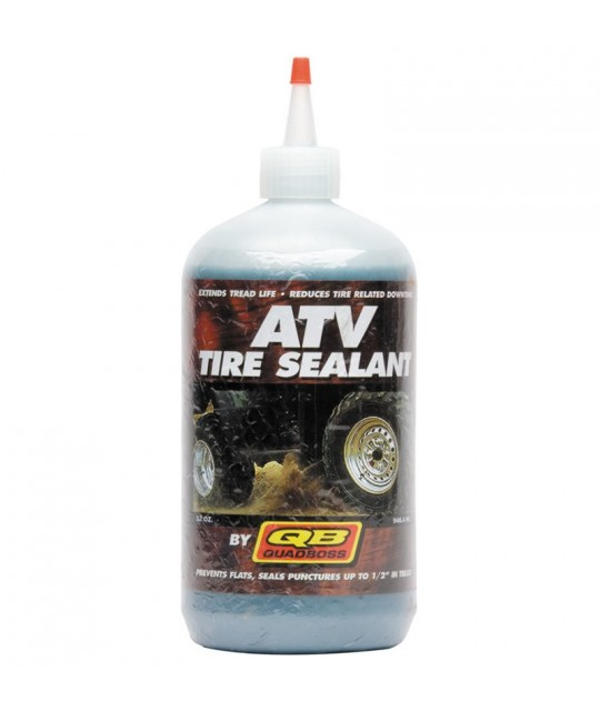 QuadBoss Tire Sealant 32oz