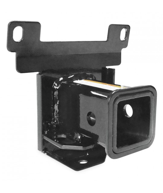 QB 2 Inch Receiver Hitch POLARIS Rear