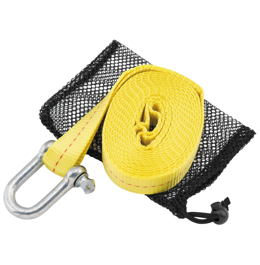 Dozer Tow Straps : Tow strap straps equipment products