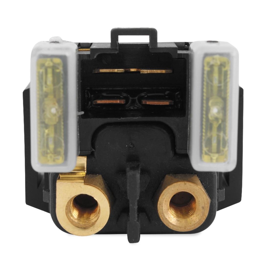 Starter Solenoids  U0026 Relays - Electrical