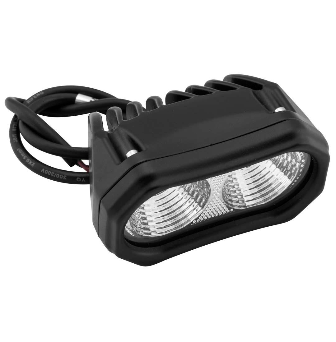 3 5 u0026quot  mini led light bars - led lights - electrical