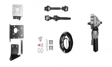 QuadBoss Adds Electronic Power Steering Kits