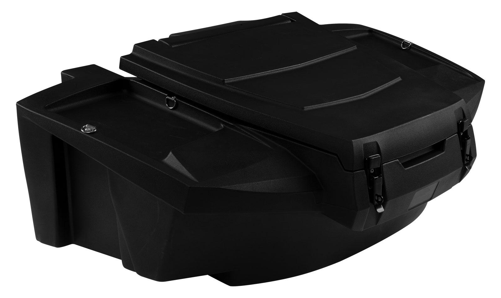 QuadBoss Journey Cargo Box