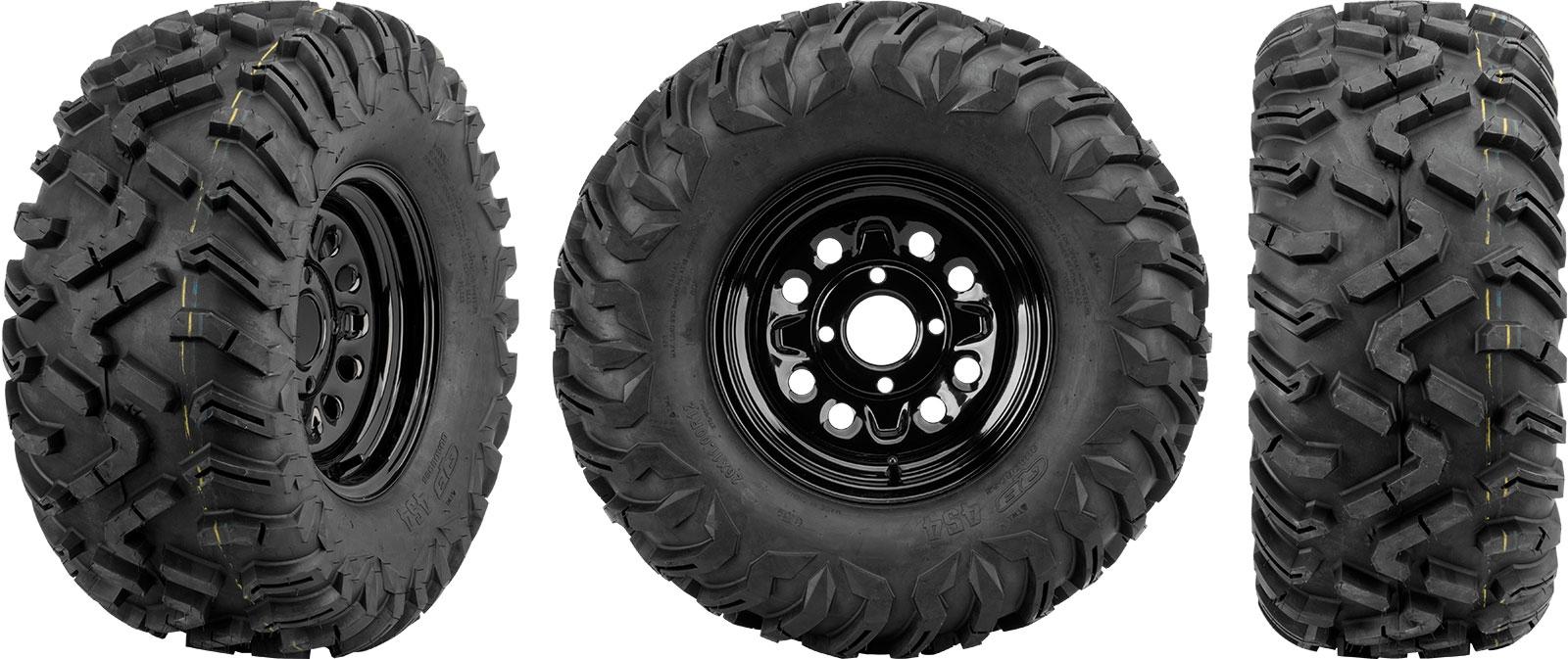 QBT454 Tire